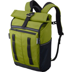 Shimano Tokyo 15 Backpack 16l, groen